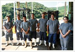 私たちは、長崎県マグロ適正養殖業者です